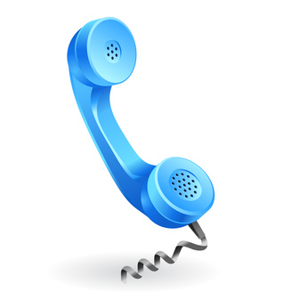 telephone for drain cleaning